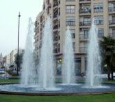 gradska_fontana_safe_rain_sa_cascade_jet_mlaznicama