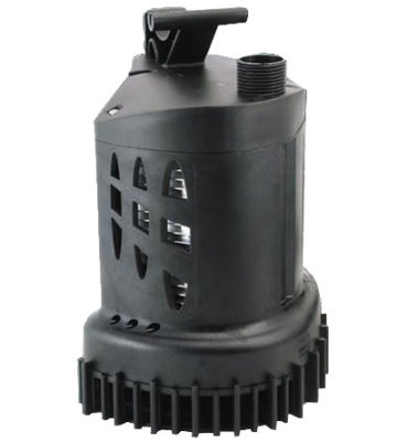 Pumpe za potoke i filtere